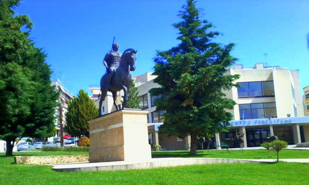 Τουριστικές προτάσεις για την πόλη των Γιαννιτσών