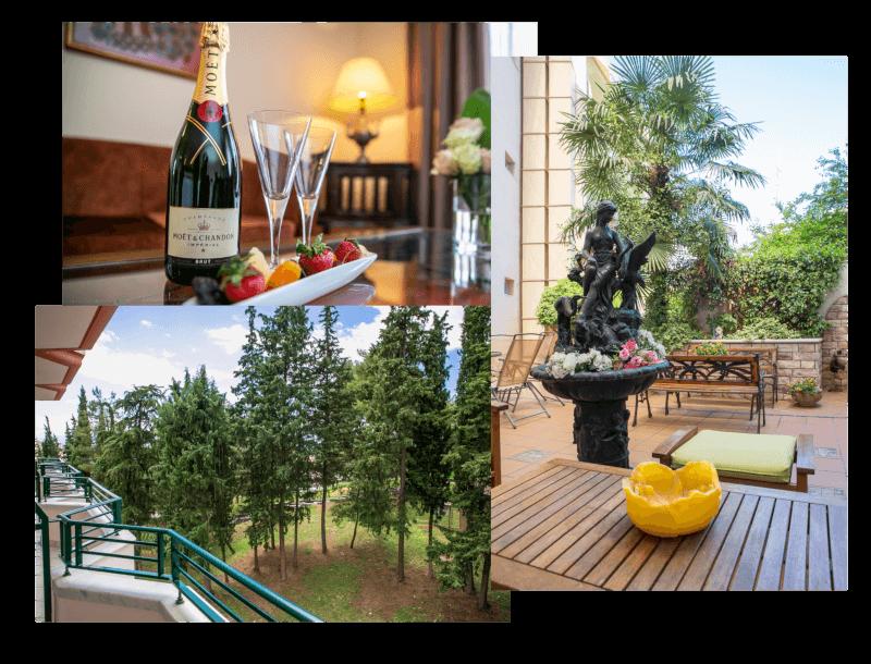 Ξενοδοχείο Pella Hotel- Γιαννιτσά