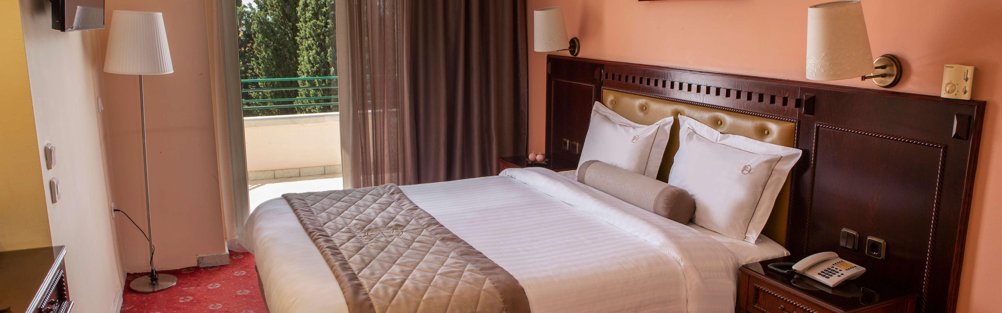 Ξενοδοχείο Pella Hotel στα Γιαννιτσά